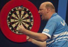 ek darts voorspellingen bookmakers Michael van Gerwen Getty