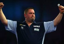 Bookmakers voorspellingen Grand Slam of Darts 2017 live: Peter Wright - Alan Norris Getty