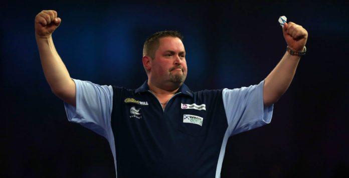 Bookmakers voorspellingen Grand Slam of Darts 2017 live: Peter Wright - Alan Norris Getty