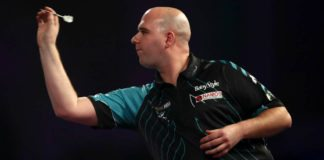 Unibet Masters 2018 darts: Michael van Gerwen - Rob Cross weddenschappen bookmakers Getty