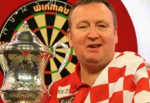 Lakeside 2019 Glen Durrant kampioen darts voorspellen bookmaker Getty