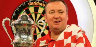 Lakeside 2018 Glen Durrant kampioen darts voorspellen bookmaker Getty