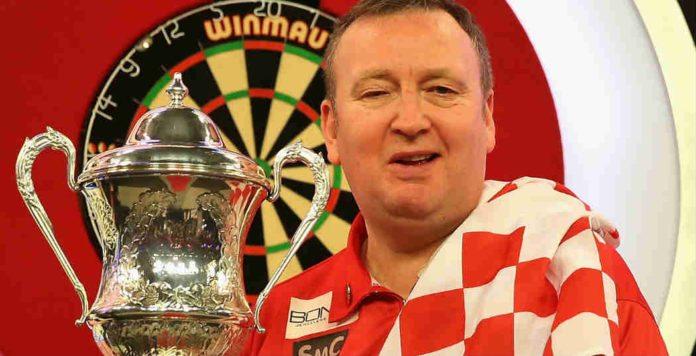 Lakeside 2019 Glen Durrant kampioen darts voorspellen bookmaker Getty