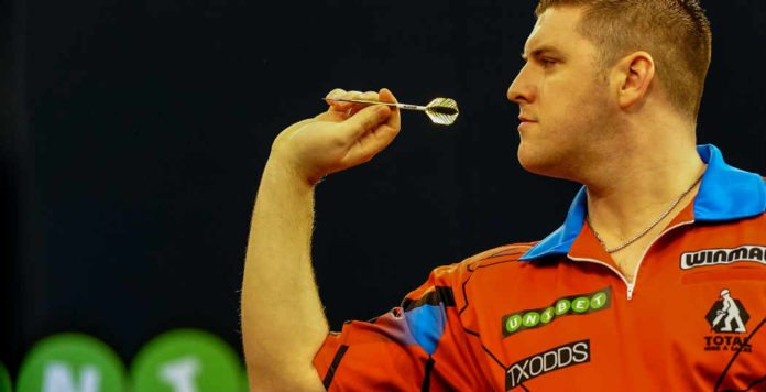 Voorspellen uitslagen Premier League Darts Michael van Gerwen - Daryl Gurney bookmakers Getty