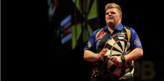 Voorspellingen bookmakers Melbourne Darts Masters deelnemers Getty