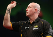 Voorspellingen Brisbane Darts Masters: Michael van Gerwen Getty