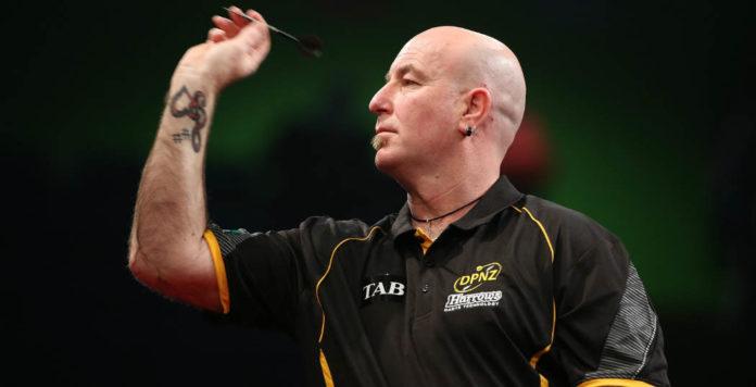 Voorspellingen Brisbane Darts Masters: Michael van Gerwen Getty
