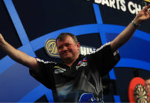German Darts Championship 2018: Speelschema Nederlanders Getty