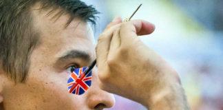 Champions League Darts live: Michael van Gerwen wil zijn eerste titel Getty