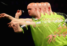 Voorspellingen World Grand Prix finales 2018: Michael van Gerwen live Getty