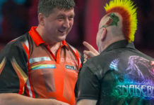 World Series Darts Finals voorspellen bookmakers Peter Wright top seed in Wenen | Getty