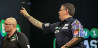 Players Championship Finals voorspellingen bookmakers Michael van Gerwen of Anderson? Getty