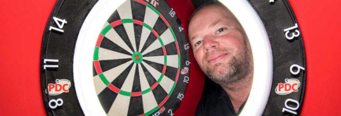 Spannende weken voor Barney in de European Tour