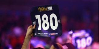 UK Open 2021 enorme uitdaging voor Raymond van Barneveld