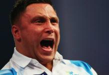 Gerwyn Price - Jamie Lewis WK Darts 2021