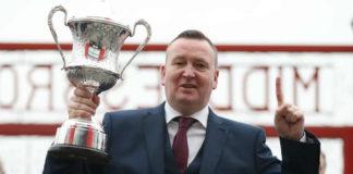De 9 vervangers van Gary Anderson op Premier League Darts 2019 | Getty