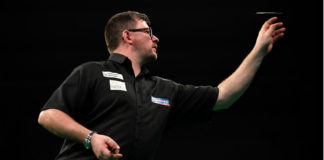 Wedden James Wade verdedigt koppositie Premier League Darts 6 | Getty