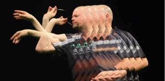 Premier League Darts Berlijn: Laatste kansen Raymond van Barneveld | Getty