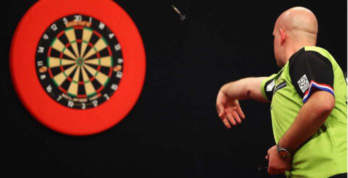 Kan Michael van Gerwen Champions League Darts eindelijk winnen?