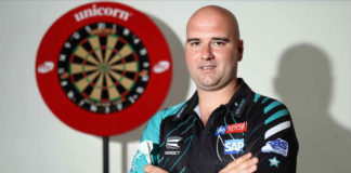 Voorspellen bookmakers Rob Cross - Michael van Gerwen Premier League Darts live | Getty