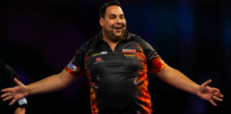 Loting speelschema World Cup of Darts 2019 | Getty