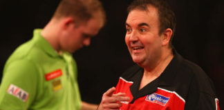 Beste Darter Ooit: Phil Taylor of Michael van Gerwen? Getty