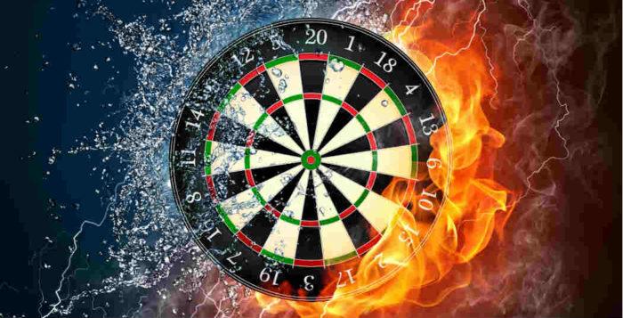 Premier League Darts speelschema