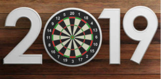 World Grand Prix Darts: tweede ronde met 4 Nederlanders