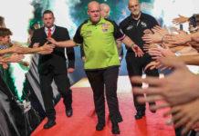 The Masters: Michael van Gerwen start seizoen darts als favoriet