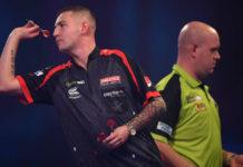 Van Gerwen treft gevaarlijke opponent Aspinall in Premier League Darts