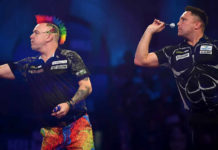 Grand Slam of Darts voorbeschouwing