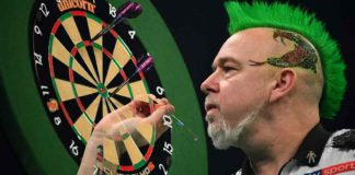 PDC Home Tour programma: Darts komt vrijdag als eerste sport terug
