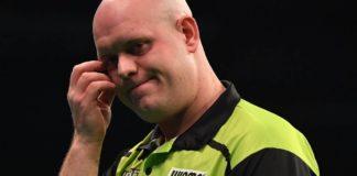 Premier League Darts in gevaar door quarantainemaatregelen