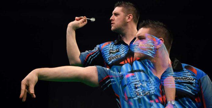German Darts Championship 2020: European Tour eindelijk hervat
