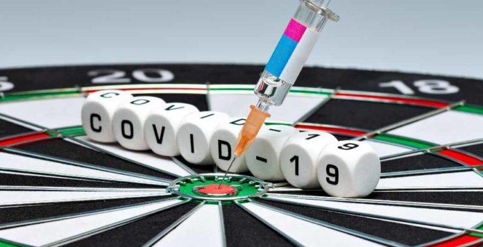 Darts en corona: de verrassingen van dartseizoen 2020