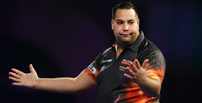 Speelschema World Grand Prix Darts 2020 bekend