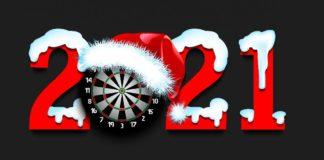 WK Darts begint 15 december met toeschouwers