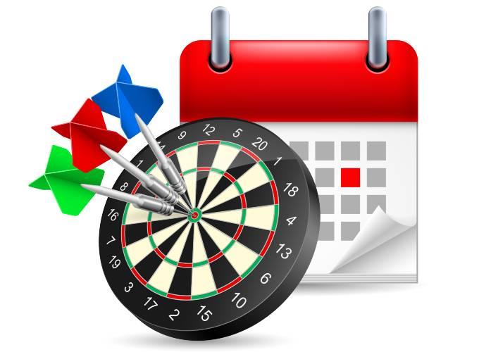 Programma darts