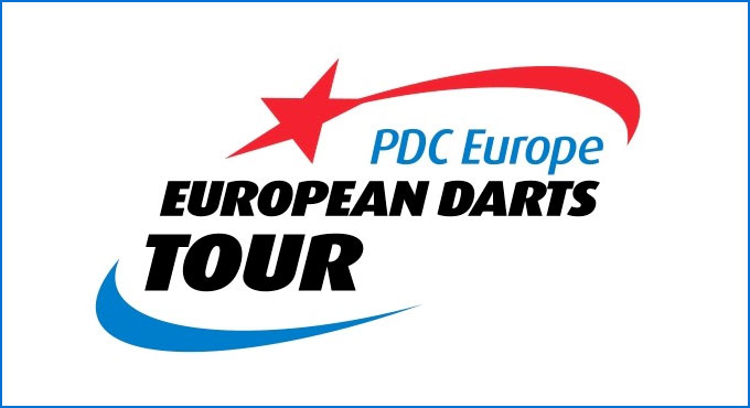 European Tour Darts