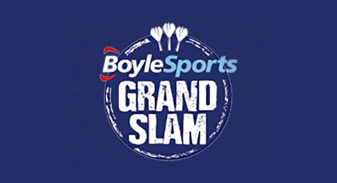 Grand Slam of Darts