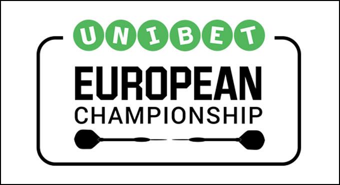 European Championship Darts