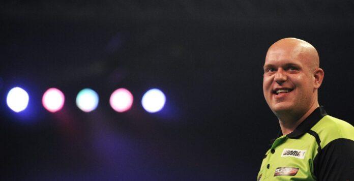 Voorbeschouwing Premier League Darts play offs 2021